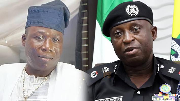 Odumosu and Igboho