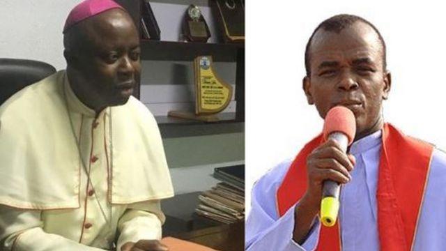 Onaga and Mbaka