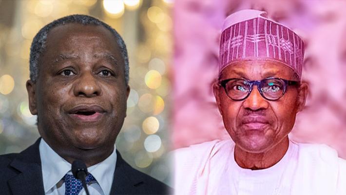 Onyeama and Buhari