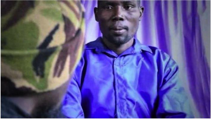 Pastor Bulus Yikura