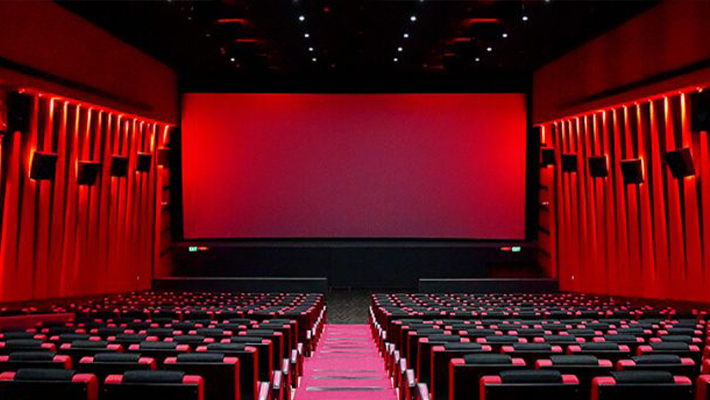 Photo of a cinema used to illustrate this story (Credit: technext.ng)
