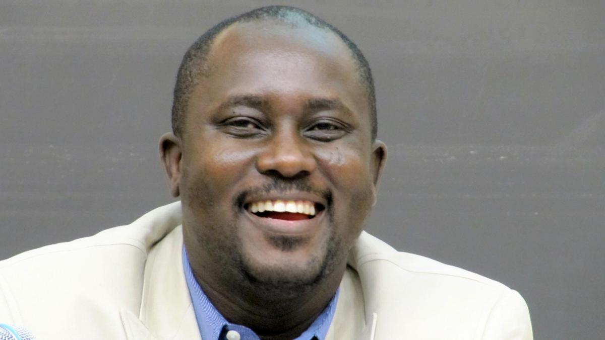 Prof. Pius Adesanmi