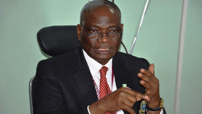 Professor Oluwatoyin Ogundipe