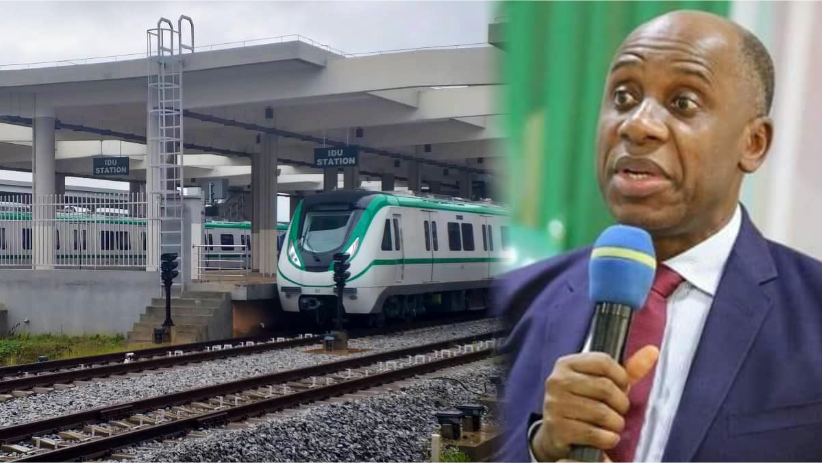 FG considers capital punishment for railway vandals