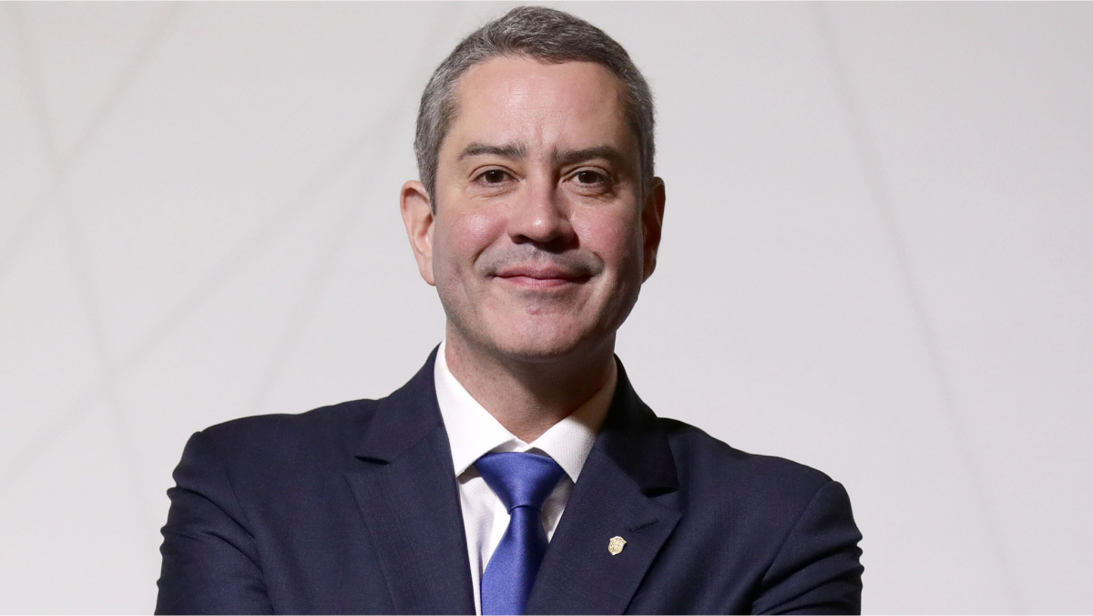 Rogerio Caboclo