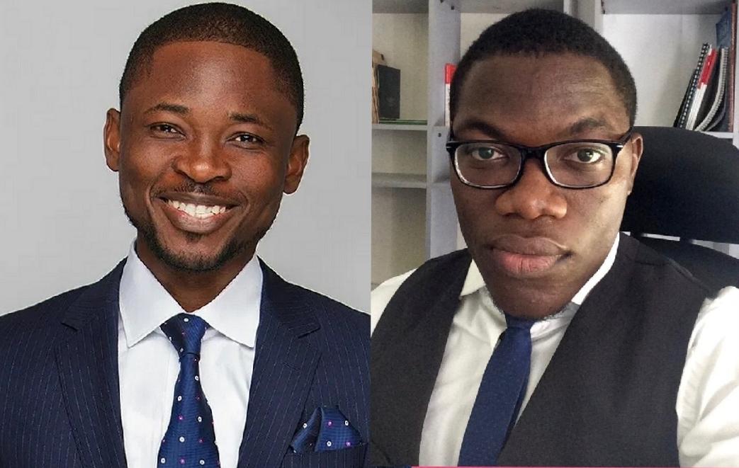 Omojuwa and Chuba