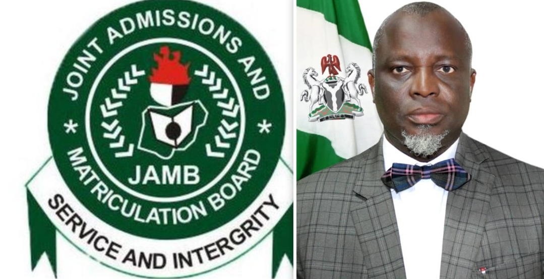 JAMB and Oloyede
