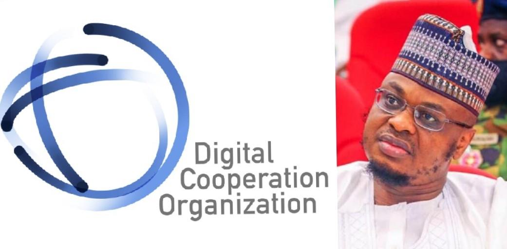 Pantami and DCO logo