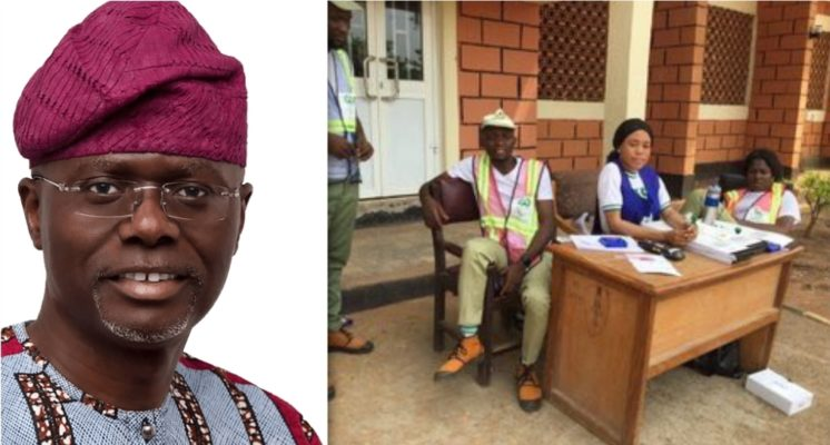 Lagosians not aware of Saturday LG election: YIAGA Africa