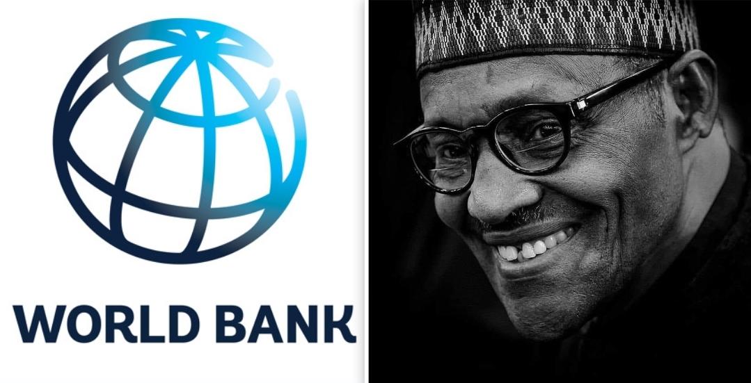 World Bank and Buhari