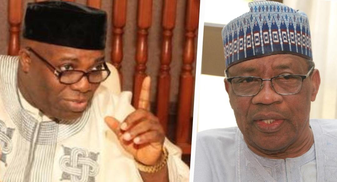 Okupe and Babangida