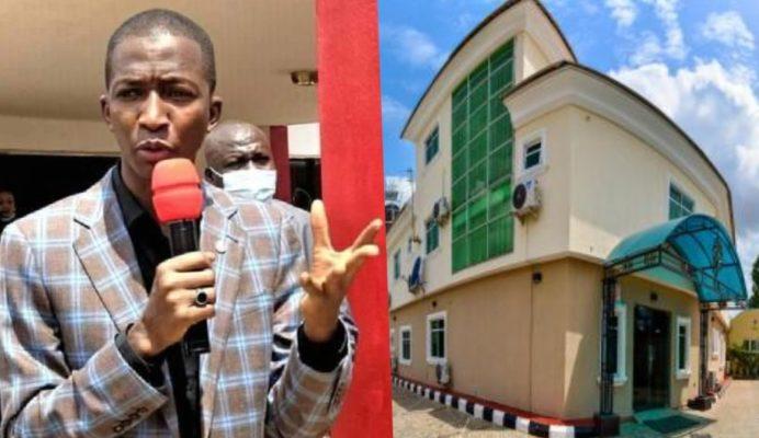 Yahoo Boys: EFCC officers open fire on Abeokuta hotel guests, grope women