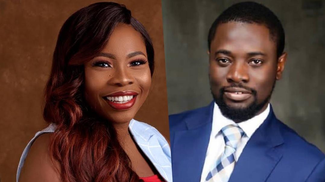 Bamise and Elizabeth Ajetunmobi
