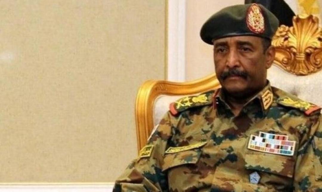 Lieutenant General Abdel Fattah Al-Burhan