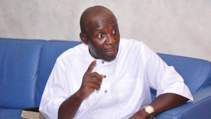 Senator John Akpanudoedehe