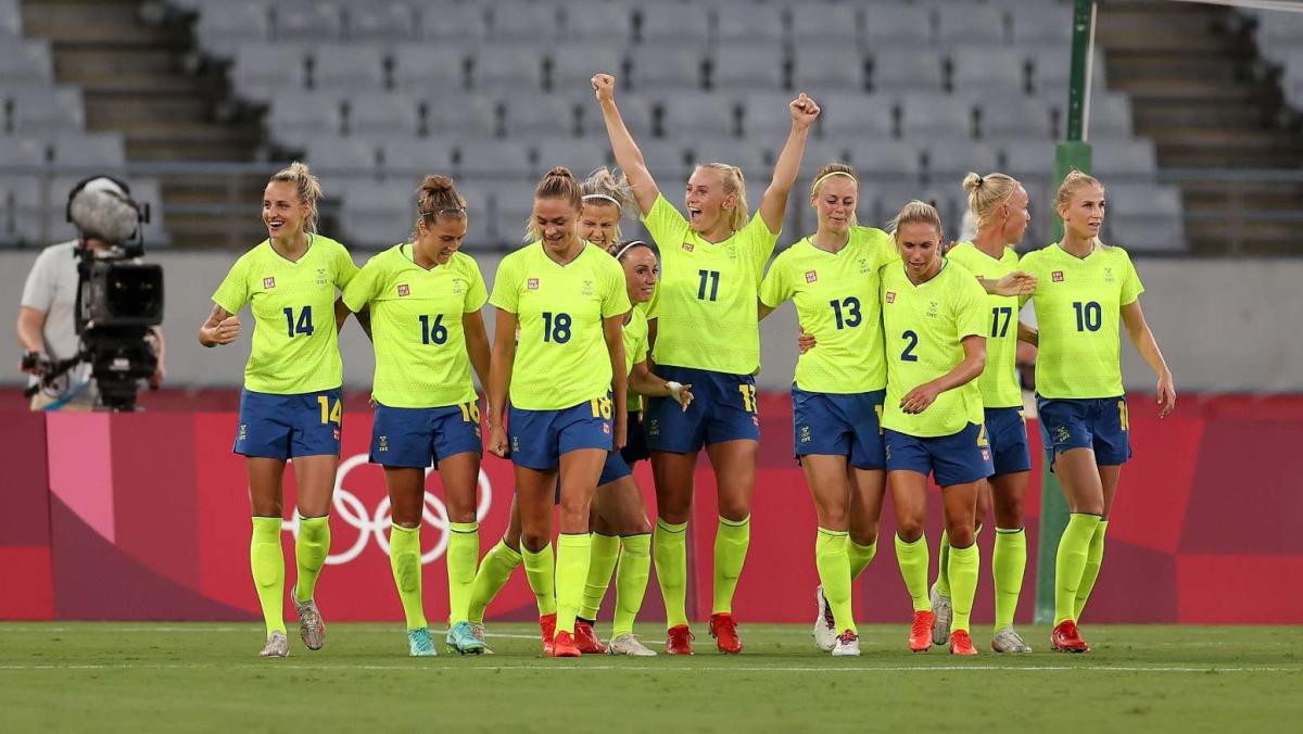 Sweden women's national football team