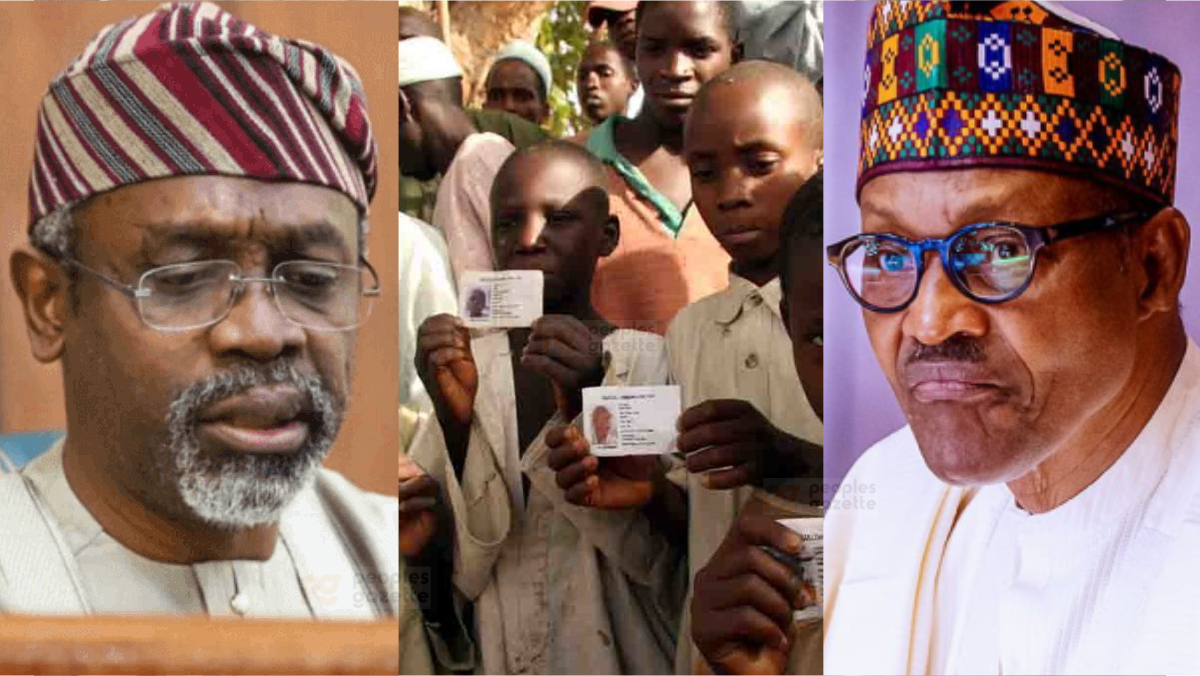 APC has redefined democracy under Buhari: Gbajabiamila