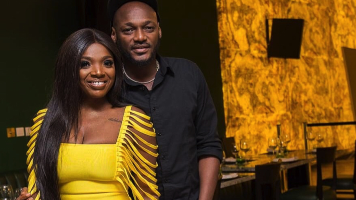 Tuface and Annie