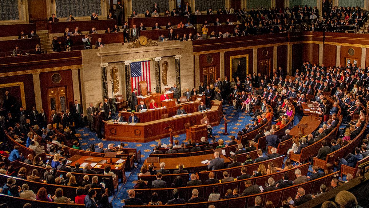 U.S. Congressmen propose #EndSARS resolution for 117th Congress