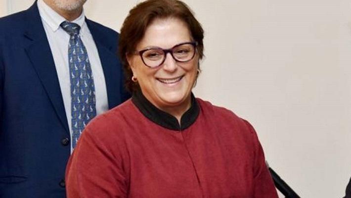 U.S. Consul General in Nigeria, Claire Pierangelo