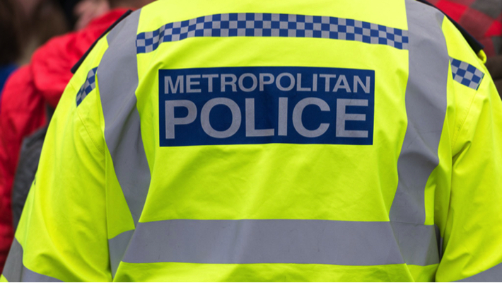 UK Metro Police