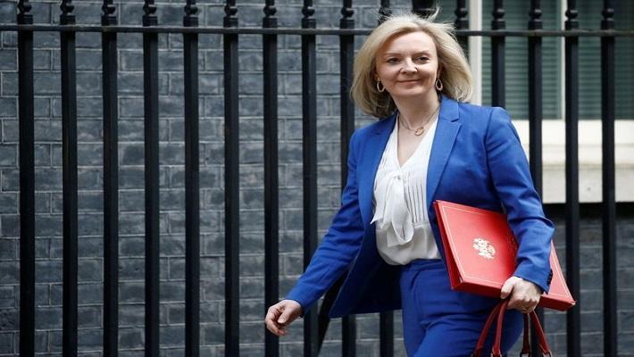UK Trade Secretary