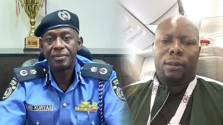 Udala and Police Commissioner
