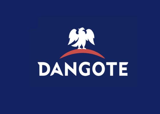 dangote logo blue bg2
