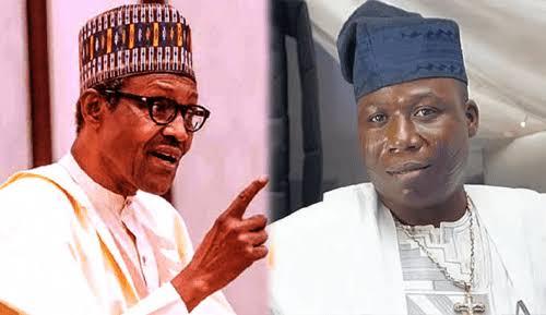 Buhari and Igboho