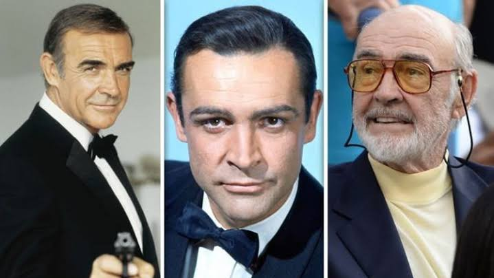 Sean Connery (Credit: express.co.uk)