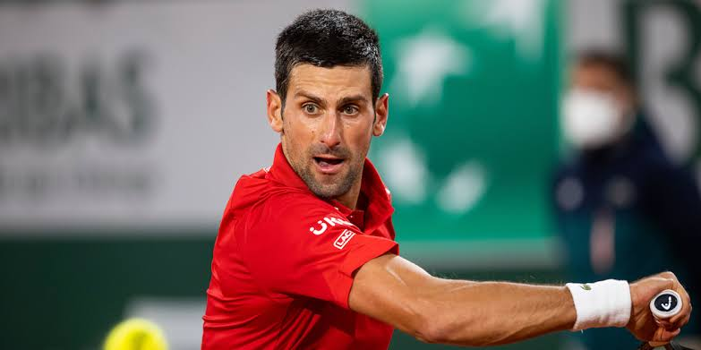 Novel Djokovic