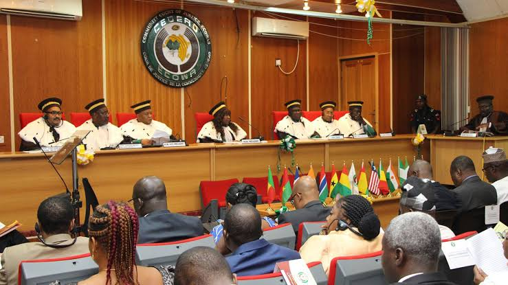 ECOWAS Court (Credit: Nigeria Guardian)